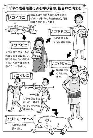 児童書イラスト2